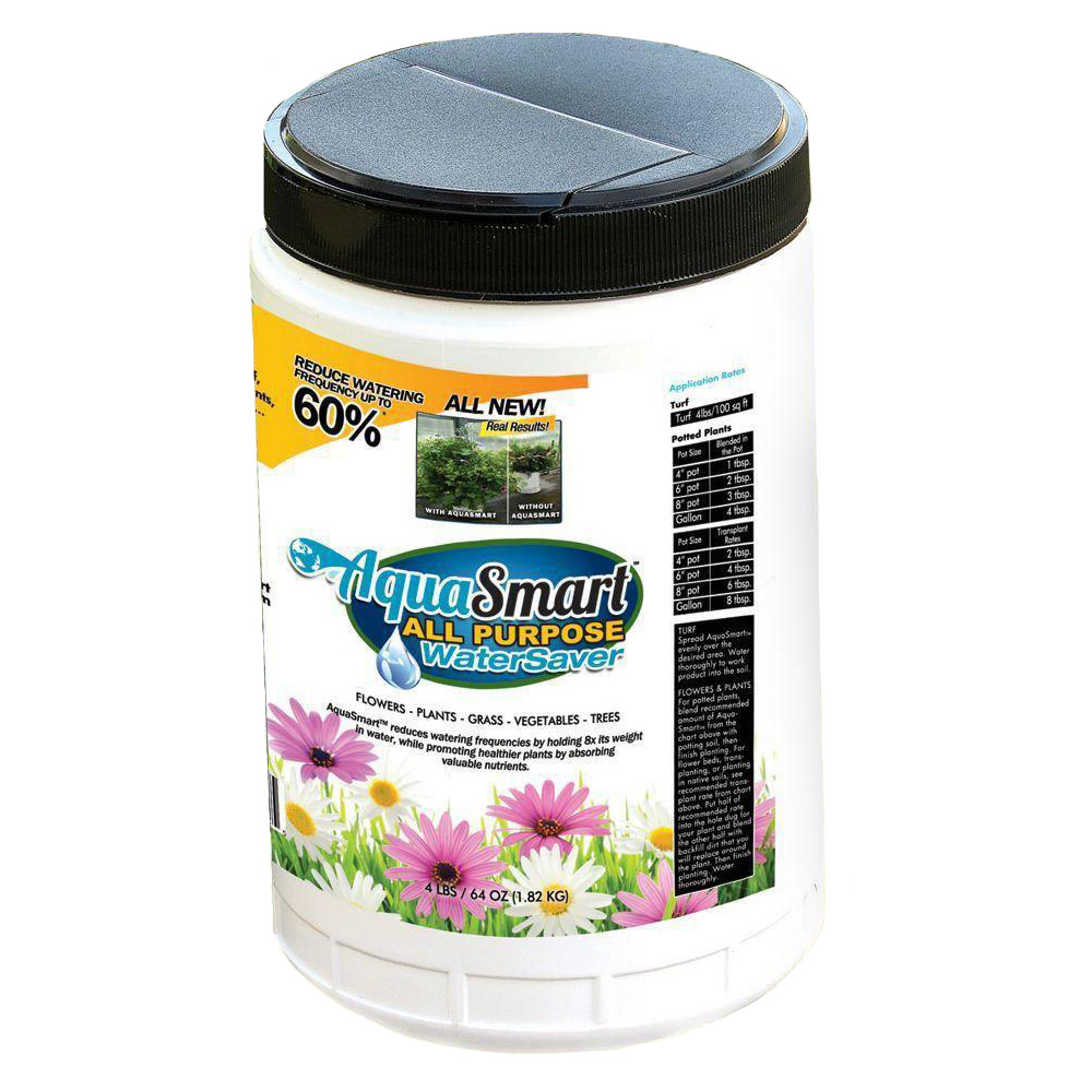 AquaSmart™ WaterSaver