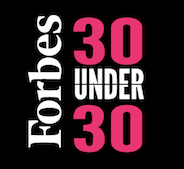 Forbes 2015 30 Under 30 Energy